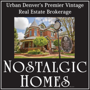 career opportunities at Nostalgic Homes, Denver, CO
